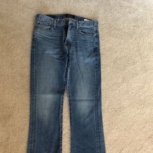 Lucky brand jeans 30 x 32